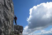 Best of - Sommerhochtouren - Fels und Eis