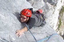 1-Tages-Seminar: Kletterkompetenz verbessern