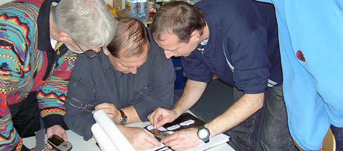 Seminar: GPS Schulung