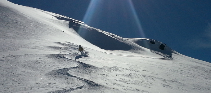 Seminar: Grundlagen Skitouren Training