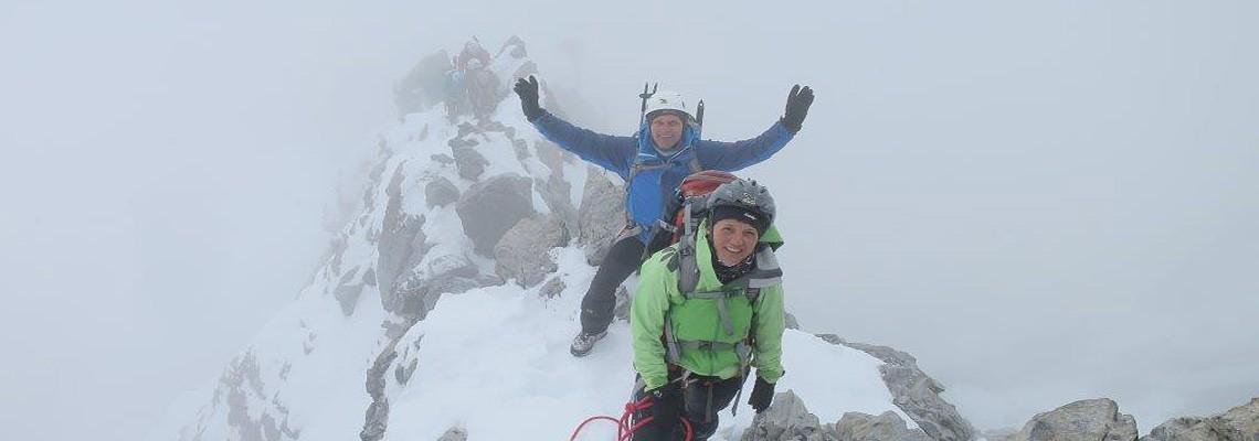 König Ortler – majestätische Gipfelerscheinung im Herzen Südtirols