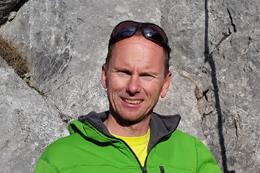 Hubert Praschberger