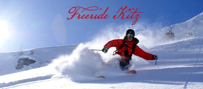 Freeride Kitz: Freeride in den Kitzbüheler Alpen